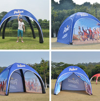pneumatic inflatable tents reatek (9).jp