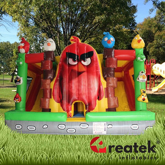 inflatable castles with slides (5).jpg