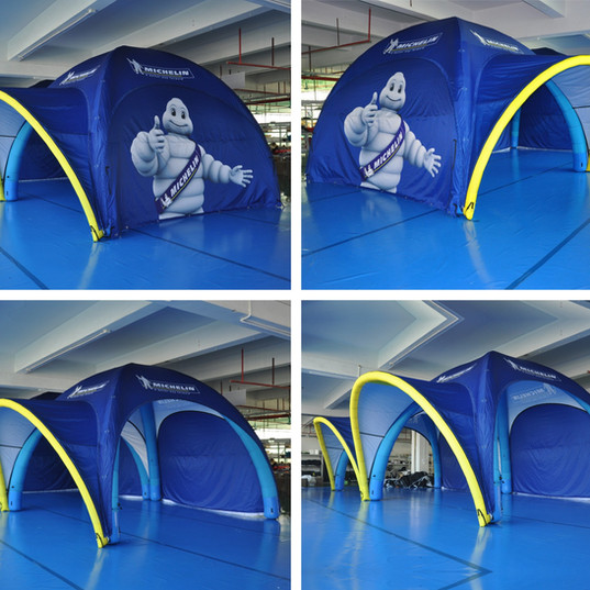 pneumatic inflatable tents reatek (107).