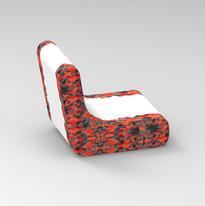 pneumatic furniture 21