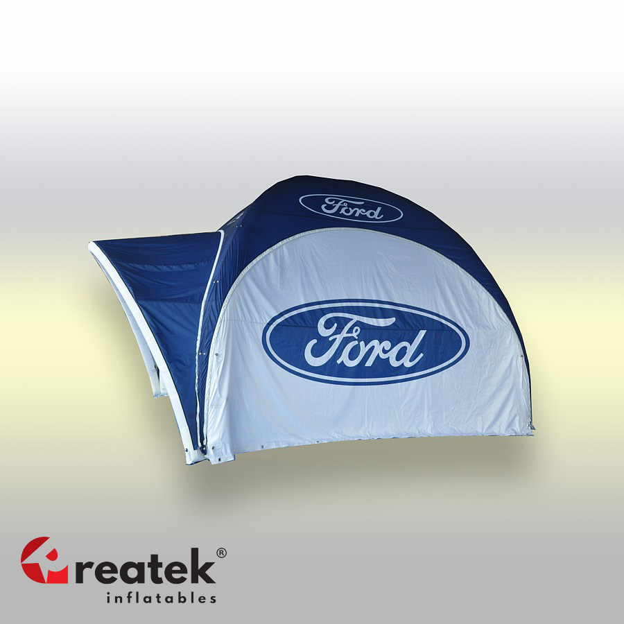 inflatable tents reatek (2)