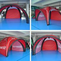 pneumatic inflatable tents reatek (157).