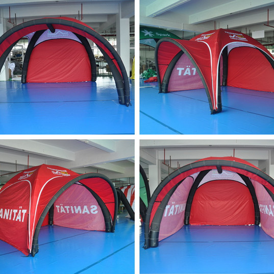 pneumatic inflatable tents reatek (157).