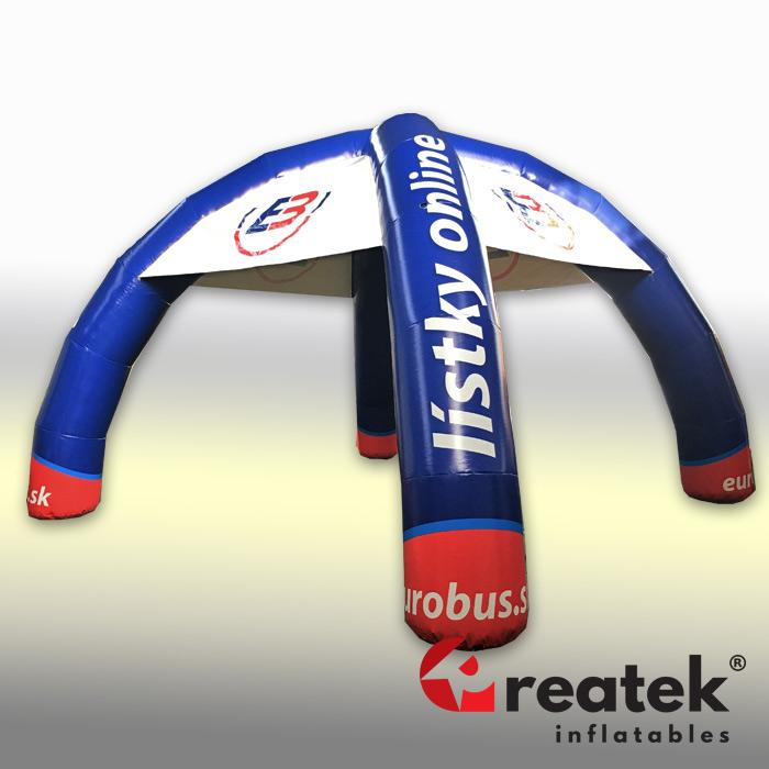 inflatable tents reatek (1)