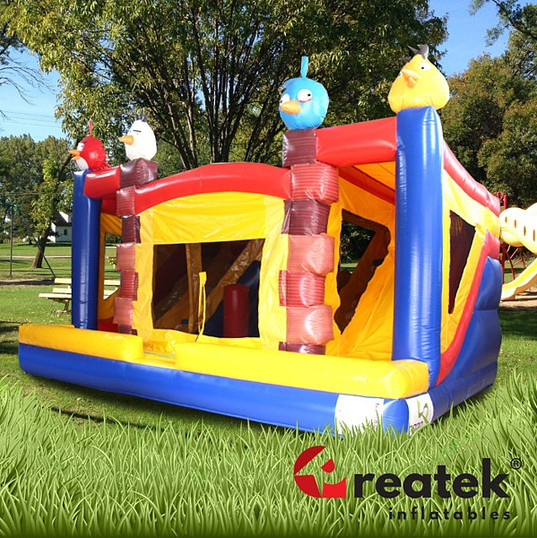 inflatable castles with slides (10).jpg