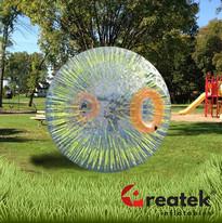 inflatable zorbing reatek 3