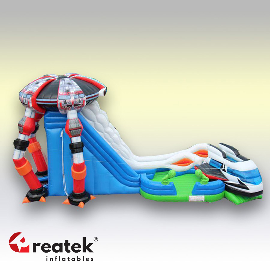 inflatable slides reatek (37)