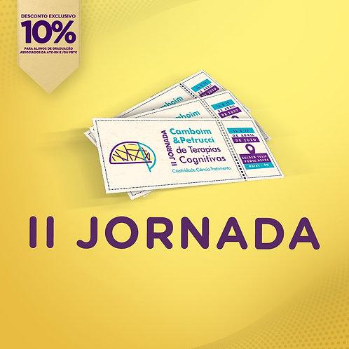 II JORNADA [10%]