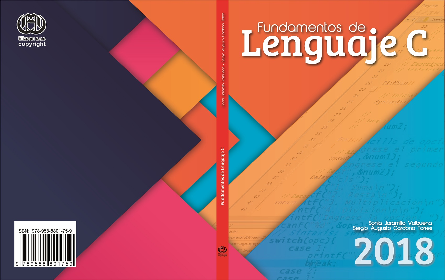 fundamentos de lenguaje c x5 EDITORIAL