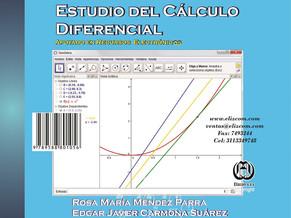 Estudio del Cálculo Diferencial