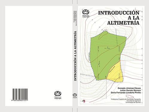 Introducción a la Altimetria