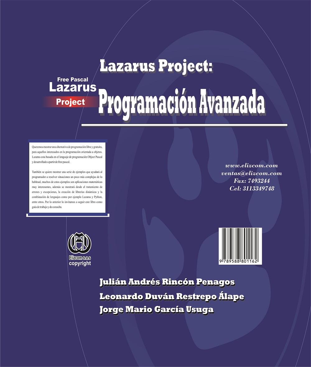 CaratulaLazarusx4 cd.jpg