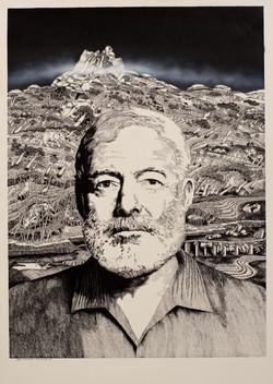Hemingway No. 1