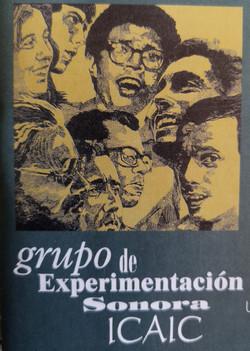 Grupo de Experimentación LP