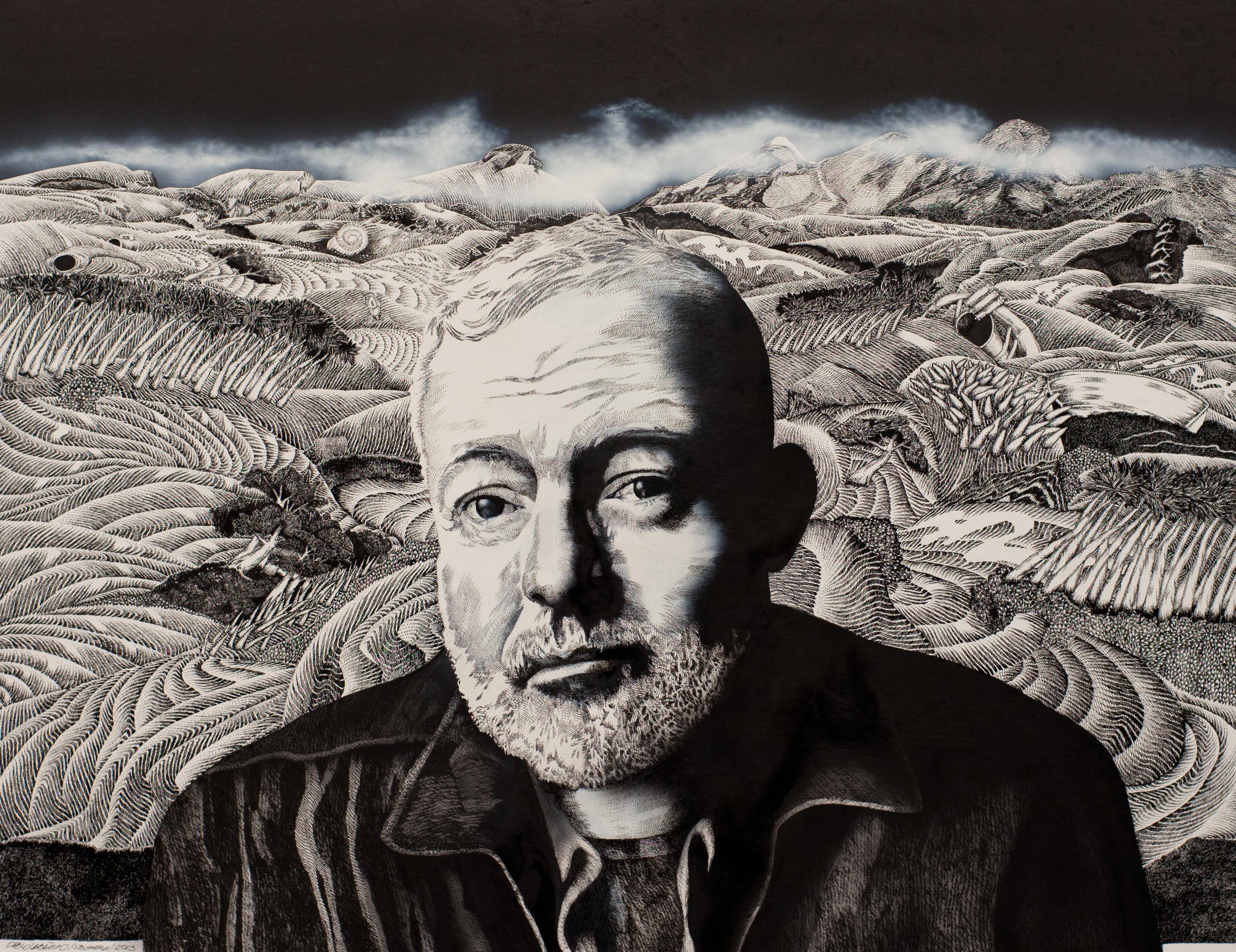Hemingway No. 2