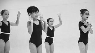 Dia Mundial da Dança, 29 abril 2020