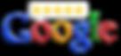 Google REviews Badge