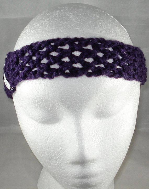 Genius Mesh Headband