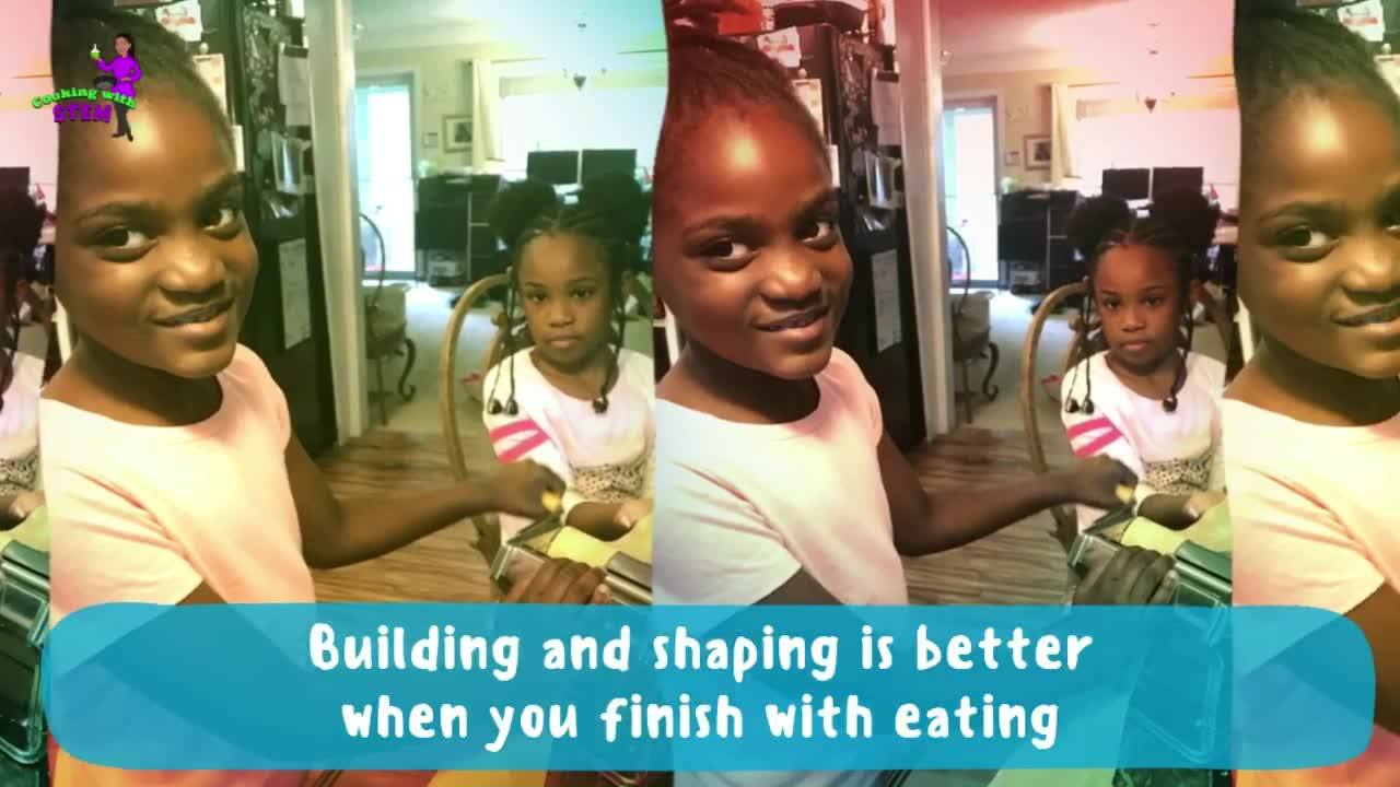 Children already know how to play with Play Doh, let's change the dough and watch them engineer pasta like a PRO! #CoolingwithSTEM #STEM www.Cookingwith STEM.com