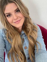 Lindsay Reynolds Hairstylist