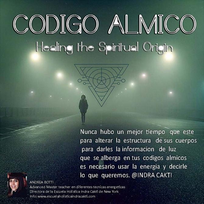 CODIGO ALMICO - Pensamiento 5