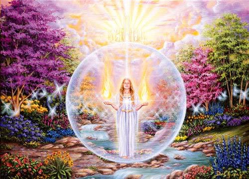 Mensaje del Arcangel Jofiel