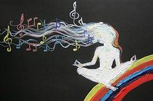 musica de meditacion, reiki en brooklyn, indra cakti, estudios de reiki