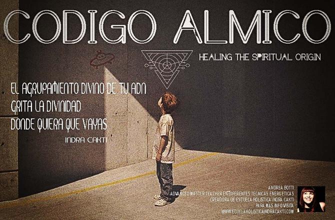 CODIGO ALMICO - Mensaje 7
