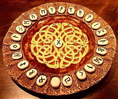 reiki, escuela reiki, adivinacion ,astrologia, runas, runas celtas