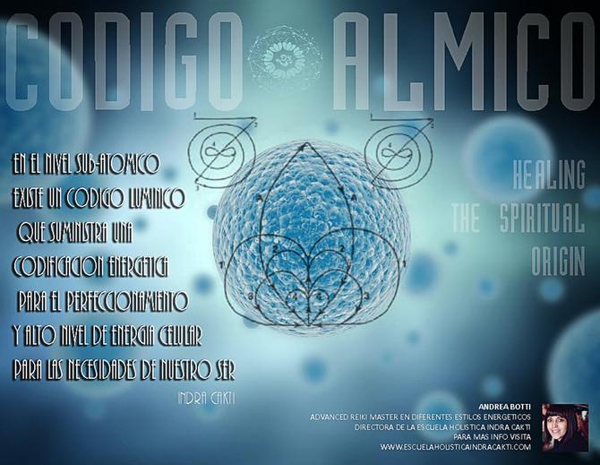 CODIGO ALMICO- Pensamiento 2