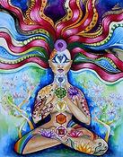 despierta y sana tu cuerpo con reiki kundalini, kundalini, shakti, energia, centros energeticos, reiki, chi, canal de luz