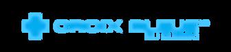 Croix Bleue Assurance Logo