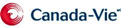 Canada-Vie Logo