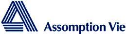 Assomption Vie Logo