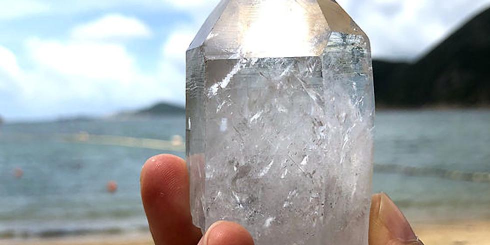 MELER Healing | 認識水晶工作坊