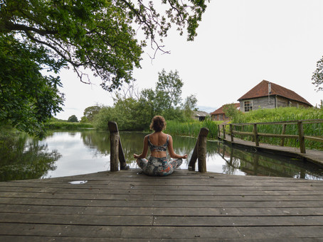 Four Mindfulness Mantras to live by