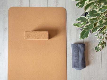 Navigating our Eco Yoga Mat Collection
