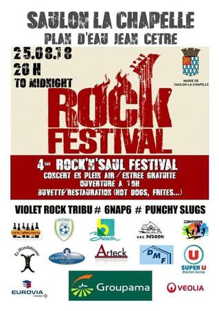 Rock'n'Saul Festival