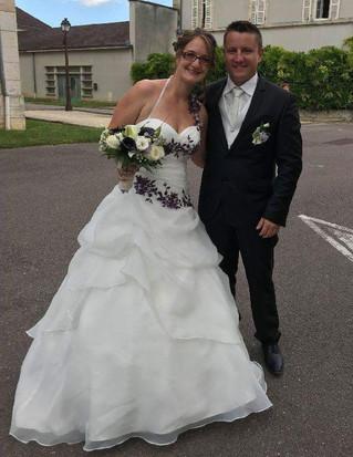 1 samedi, 2 mariages !