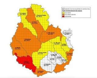 Sécheresse : Des mesures de restriction d'eau en vigueur sur Corcelles.