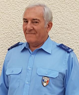 Nomination d'un garde particulier communal à Corcelles