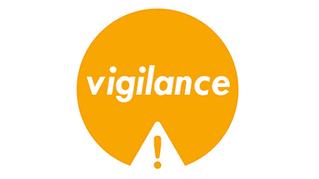 Vigilance requise !