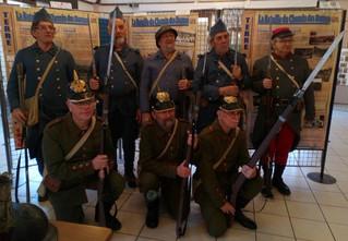 Fin des commémorations de la Grande Guerre
