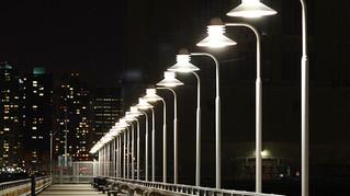 Éclairage public : Modernisation et économie