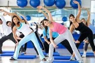 Reprise de la Gym à Corcelles
