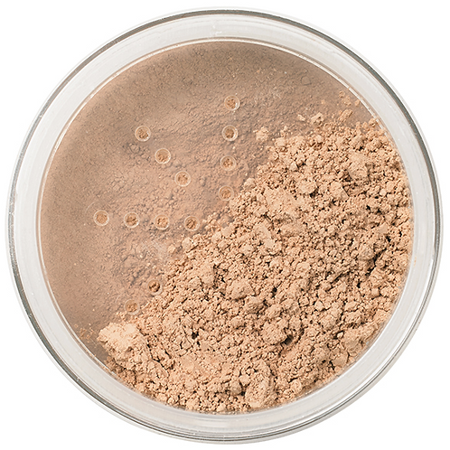 MINERAL NUDE