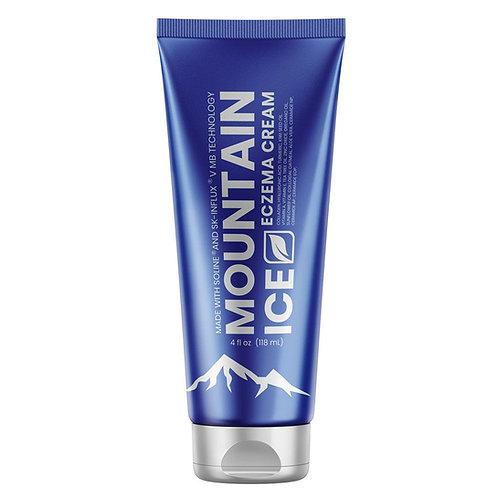 MOUNTAIN ICE ECZEMA CREAM (4oz)