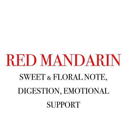 RED MANDARIN