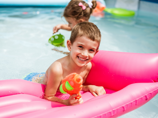 Get The Most Out of Your Pool