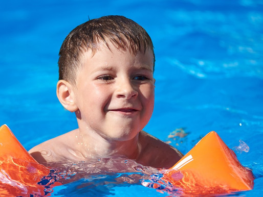 Kids and Pool Safety